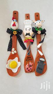 Wooden Spoon Set | Kitchen & Dining for sale in Mombasa, Bamburi