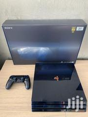 Sony Playstation 4 Pro 500 Million Limited Edition Gaming | Video Game Consoles for sale in Nakuru, Kapkures (Nakuru)