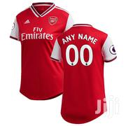 Arsenal Adidas Women's 2019/20 Home Jersey Shirts And Kits | Sports Equipment for sale in Nairobi, Nairobi Central