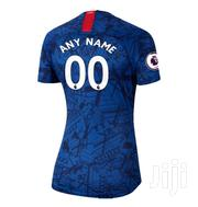 Chelsea Nike Women's 2019 Home Custom Jersey Shirts And Kits | Shoes for sale in Nairobi, Nairobi Central