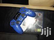 500GB Console With Pad And 2 Games   Video Games for sale in Nairobi, Kasarani