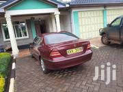 Mercedes-Benz C200 2006 Red | Cars for sale in Nyeri, Karatina Town