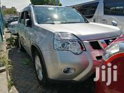 New Nissan XTrail 2012 Silver | Cars for sale in Mombasa, Shimanzi/Ganjoni