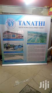 2m By 2m Roll Up Banners | Computer & IT Services for sale in Nairobi, Nairobi Central
