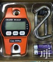 300kg Digital Hunging Scales | Store Equipment for sale in Nairobi, Nairobi Central
