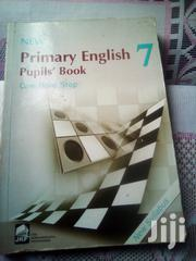 Primary English | Books & Games for sale in Mombasa, Mikindani