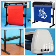 High Quality 4ft Vinyl Cutting Machine Vinyl Sticker Cutter Plotter | Printing Equipment for sale in Nairobi, Nairobi Central
