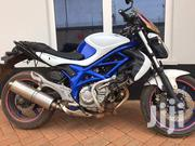 Suzuki SFV650 2014 Blue | Motorcycles & Scooters for sale in Nairobi, Nairobi Central