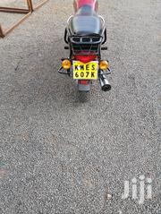Bajaj Boxer 2019 Red | Motorcycles & Scooters for sale in Kisumu, Central Kisumu