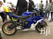 Yamaha R6 2012 Blue | Motorcycles & Scooters for sale in Nairobi, Nairobi Central
