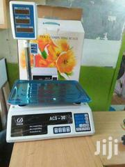 Best Offer On All Digital Price Computing Scales From 6,500 | Home Appliances for sale in Homa Bay, Mfangano Island