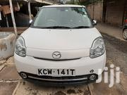 Mazda Verisa 2012 White | Cars for sale in Nairobi, Kileleshwa