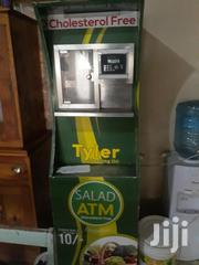 Salad Oil ATM   Meals & Drinks for sale in Kisii, Ichuni