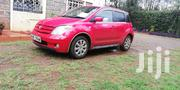 Toyota IST 2003 Red | Cars for sale in Nairobi, Karen