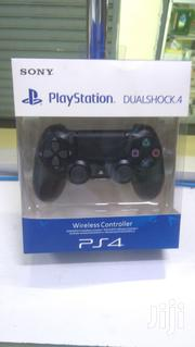 Ps 4 Pads Black.   Video Game Consoles for sale in Nairobi, Nairobi Central