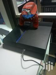 Playstation 4 Machine With Fifa 2020 | Video Games for sale in Nairobi, Nairobi Central