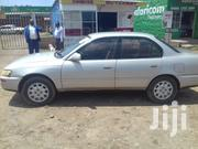 Toyota Corolla 1992 Silver | Cars for sale in Nakuru, Biashara (Naivasha)