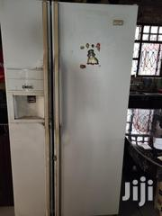 Double Door Fridge With Deep Freeze Compartment   Kitchen Appliances for sale in Mombasa, Mkomani