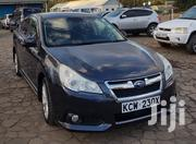 Subaru Legacy 2012 2.5i Premium Sedan Black | Cars for sale in Nairobi, Nairobi Central