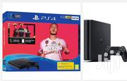 New Sony Ps4 +Fifa 20 Bundle (Free) | Video Games for sale in Kisumu, Central Kisumu