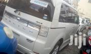 New Mitsubishi Delica 2012 White | Cars for sale in Mombasa, Shimanzi/Ganjoni
