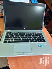 Laptop HP EliteBook Folio 9470M 4GB Intel Core i5 HDD 500GB | Laptops & Computers for sale in Kisumu, West Kisumu