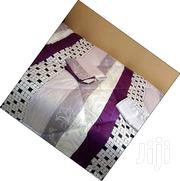 A Warm All Sizes Duvets With A Matching Bed Sheet And A Pair Of Pillow | Home Accessories for sale in Nairobi, Kangemi