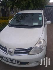 Nissan Tiida 2011 1.6 Visia White | Cars for sale in Kiambu, Ruiru