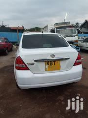 Nissan Tiida 2005 White | Cars for sale in Nairobi, Parklands/Highridge