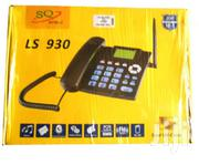 SQ GSM Office Desk Phone Home Phones | Home Appliances for sale in Nairobi, Nairobi Central