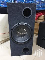 Pioneer Woofer Ts-a30s4 1400 Watts | Vehicle Parts & Accessories for sale in Nairobi, Nairobi Central