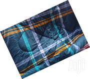 A Warm All Sizes Duvets With A Matching Bed Sheet And A Pair Of Pillow | Home Accessories for sale in Nairobi, Maringo/Hamza