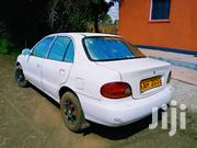 Hyundai Accent 1999 Automatic White | Cars for sale in Nakuru, Njoro