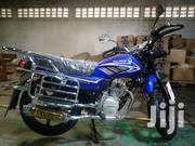 New Motorcycle 2019 Blue | Motorcycles & Scooters for sale in Nairobi, Nairobi South