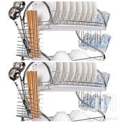 Portable Dish Rack | Kitchen & Dining for sale in Nairobi, Nairobi Central
