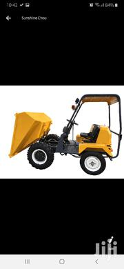 5 Tonne Dumper Truck | Heavy Equipments for sale in Nakuru, Dundori
