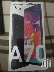 New Samsung Galaxy A70 128 GB Black | Mobile Phones for sale in Nairobi, Imara Daima