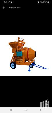 Self Loading Concrete Mixer | Manufacturing Equipment for sale in Nakuru, Flamingo