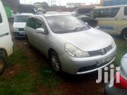 Nissan Wingroad 2010 Silver | Cars for sale in Nyeri, Mukurwe-Ini Central