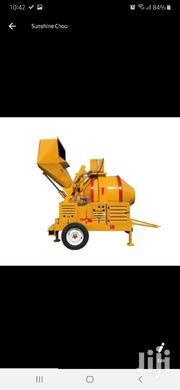 500l Self Loading Mixer | Heavy Equipments for sale in Kiambu, Ndenderu