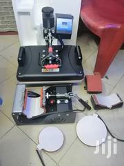 New Heat-press Machine | Printing Equipment for sale in Nairobi, Nairobi Central