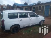 Toyota Probox 2006 White | Cars for sale in Kiambu, Ting'Ang'A
