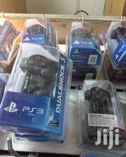 Brand New Ps3 Controller | Video Game Consoles for sale in Nairobi, Nairobi Central