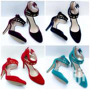 Slay Queen Fashion Stiletto Heels | Shoes for sale in Nairobi, Karura