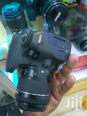 Canon EOS 77D DSLR Camera With 18-55mm Lens | Accessories & Supplies for Electronics for sale in Nairobi, Nairobi Central