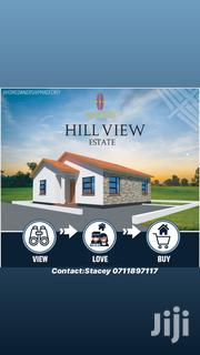 3bedroom Bungalow Along Thika Road for Home Ownership and Investment | Houses & Apartments For Sale for sale in Kiambu, Thika
