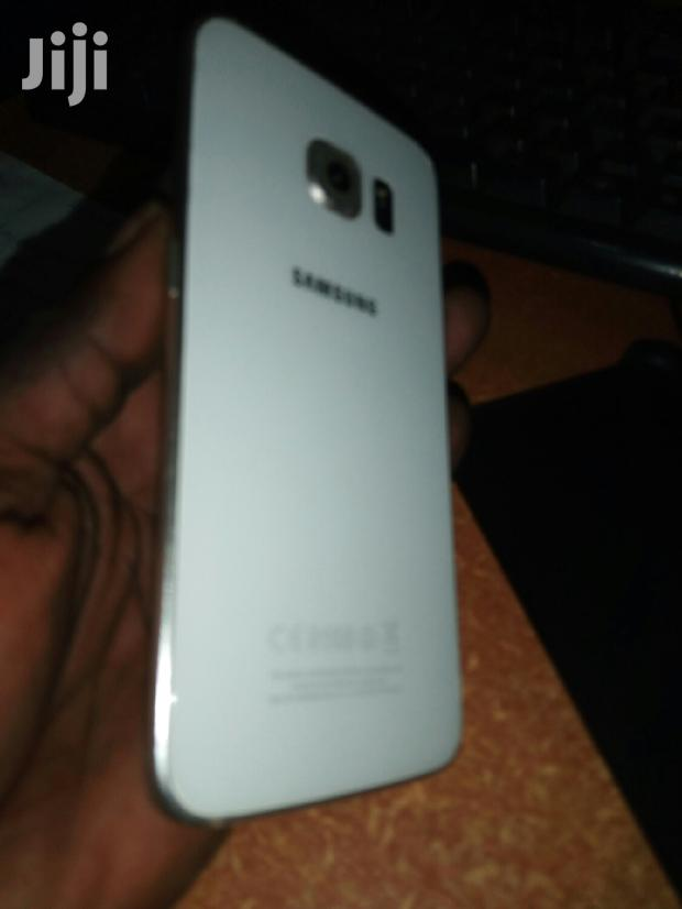 Archive: Samsung Galaxy S6 active 32 GB Gold