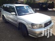 Subaru Forester 2003 Silver | Cars for sale in Nairobi, Woodley/Kenyatta Golf Course