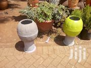 Concrete Flower Vessels And Vases | Home Accessories for sale in Nairobi, Ngando