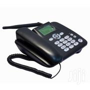Huawei F317 GSM Fixed Wireless Desktop Phone | Store Equipment for sale in Nairobi, Nairobi Central